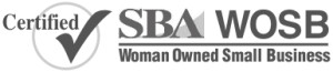 women owned small business in government