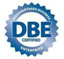 Disadvantaged Business Enterprise Certified