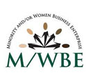 Minority Women Business Enterprise (MWBE) certified for New York State