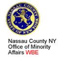 New York City and Nassau County